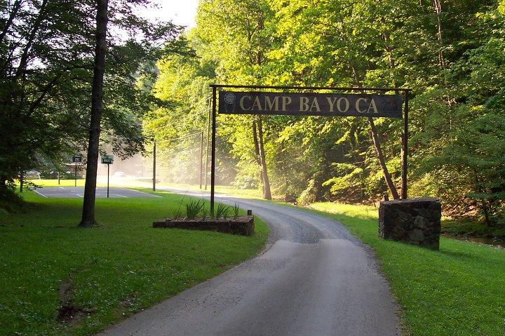 Camp BaYoCa