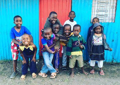 Kenya, February 2016