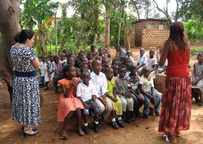 Uganda, 2009