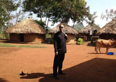 Uganda, 2013