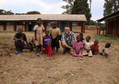 Zimbabwe, 2009
