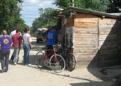 Honduras, 2010