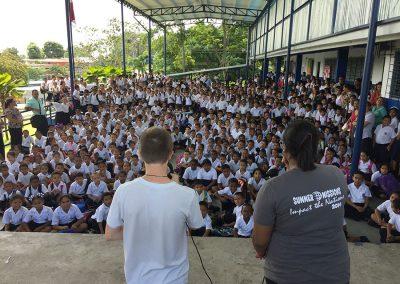 Panama, 2015