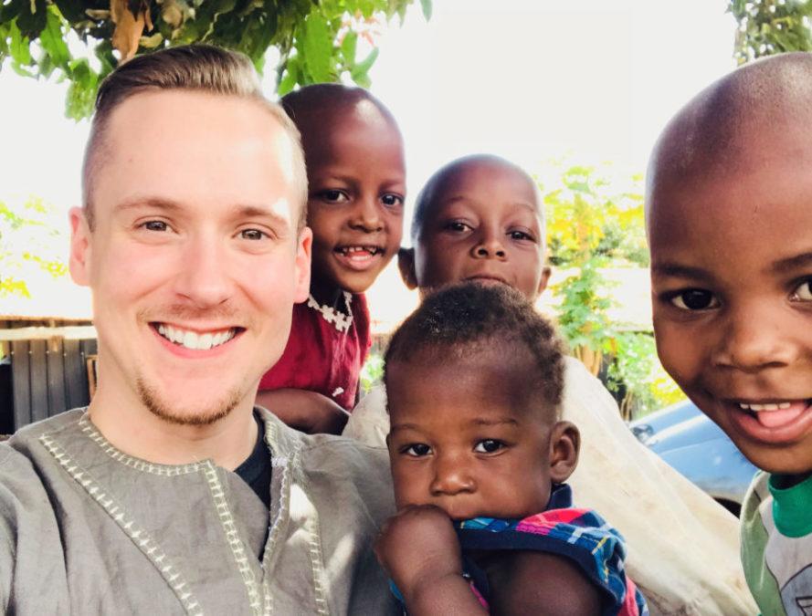 Uganda, March 2018