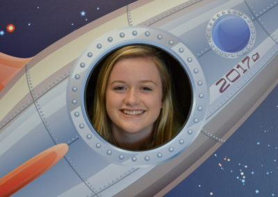 VBS Space Cadet