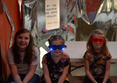VBS Space Explorers