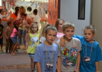 VBS Space Cadets
