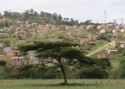 South Africa, November 2018