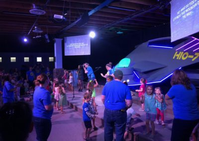 VBS 2018 Kids in Sanctuary