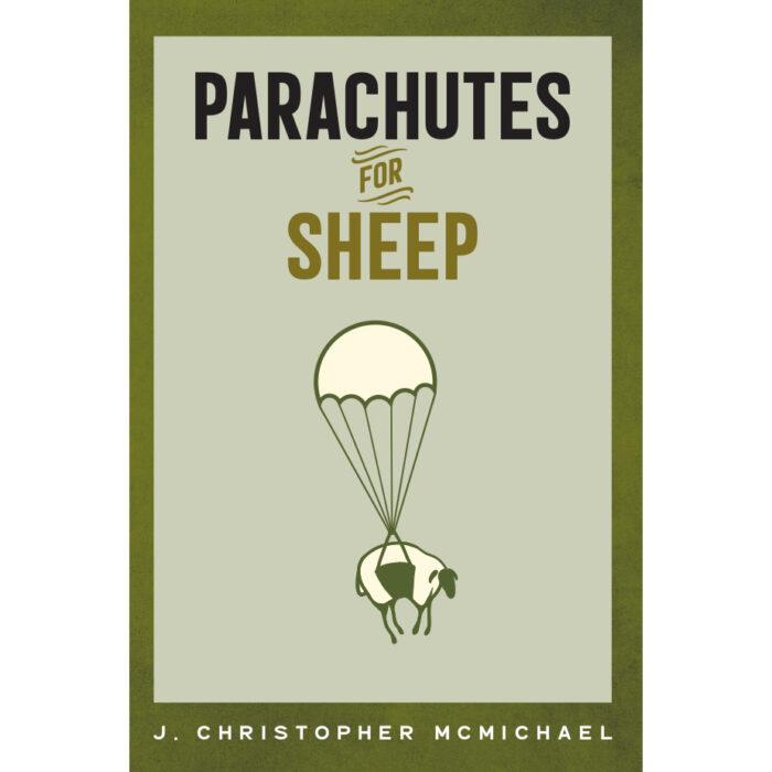 Parashutes For Sheep Square