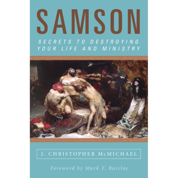 Samson Square